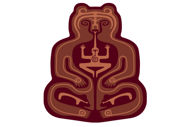 Bear ancestry