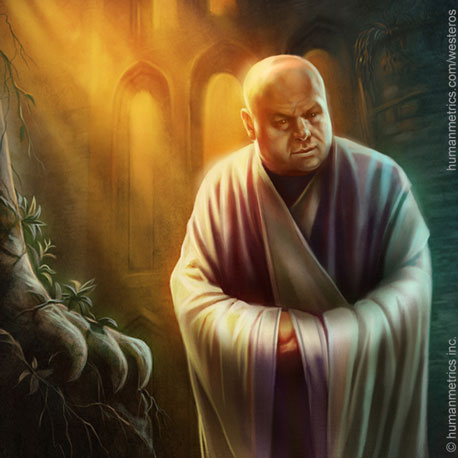 Lord Varys –Introduction