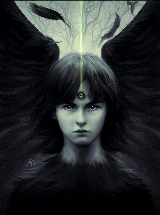 3 eyed Bran